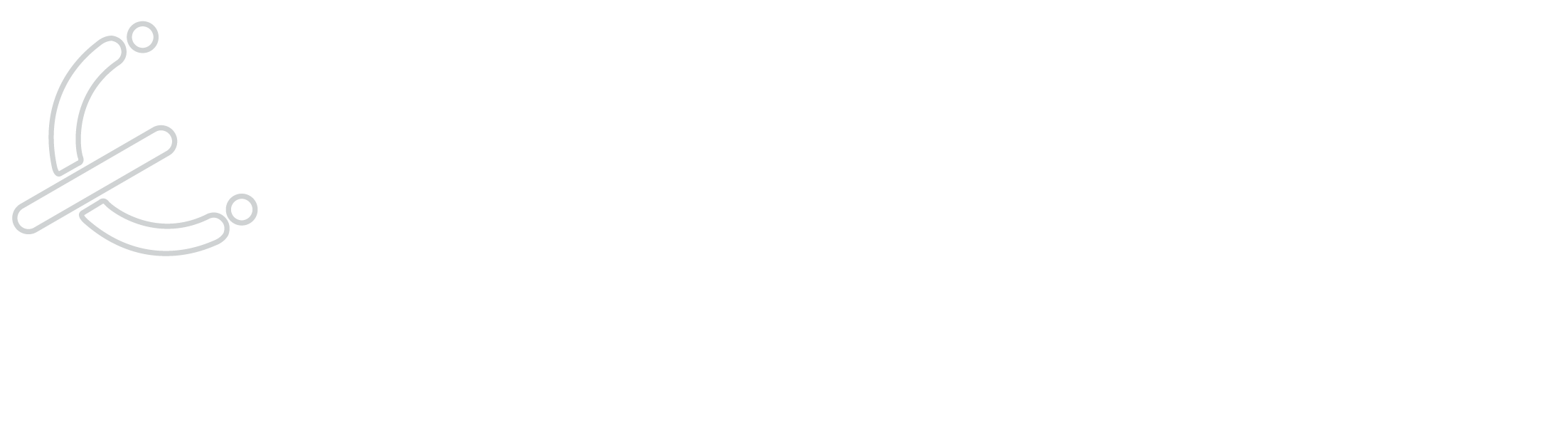 Logo ekomercio blanco